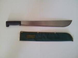 18 inch Machete